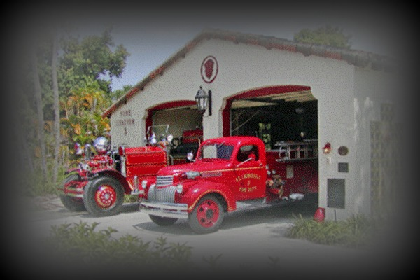 Ft. Lauderdale Fire Station Ghost Hunting Event with KWPS