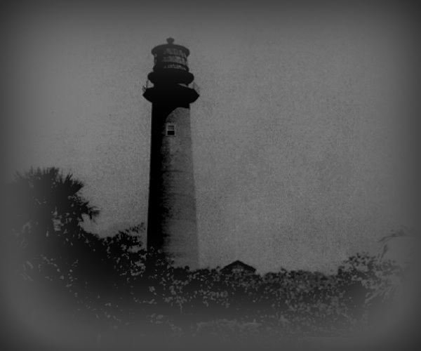 Jupiter Lighthouse - Haunted Locations in Florida