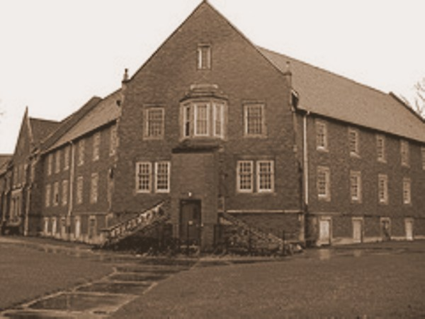 Massillon State Hospital Photos American Haunted Locations