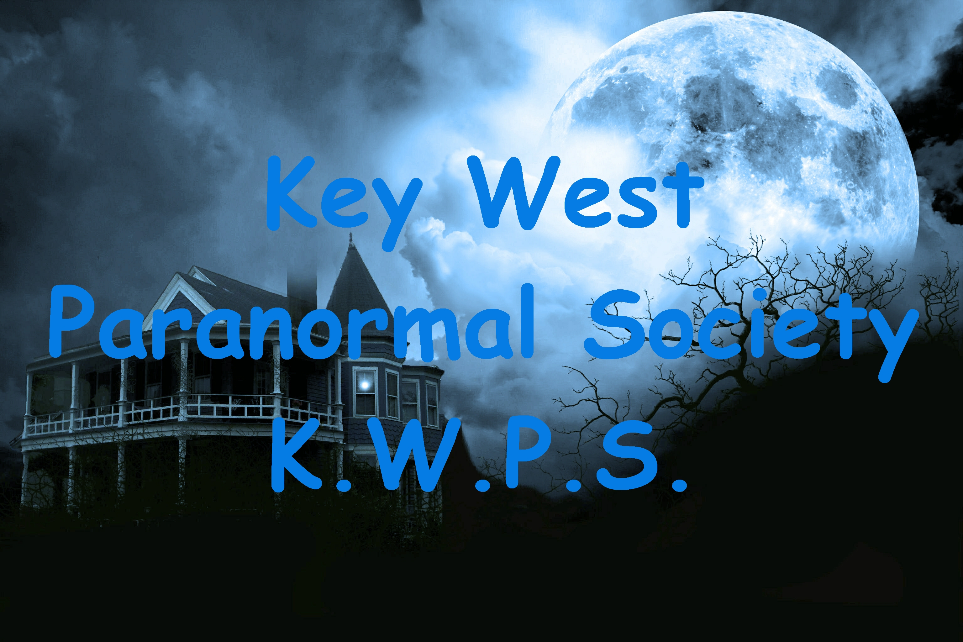 Paranormal Cruise with KWPS